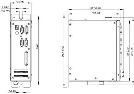 Technical Drawing 3200-tech