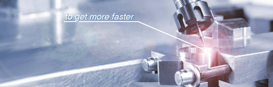 High Speed Cutting is our business